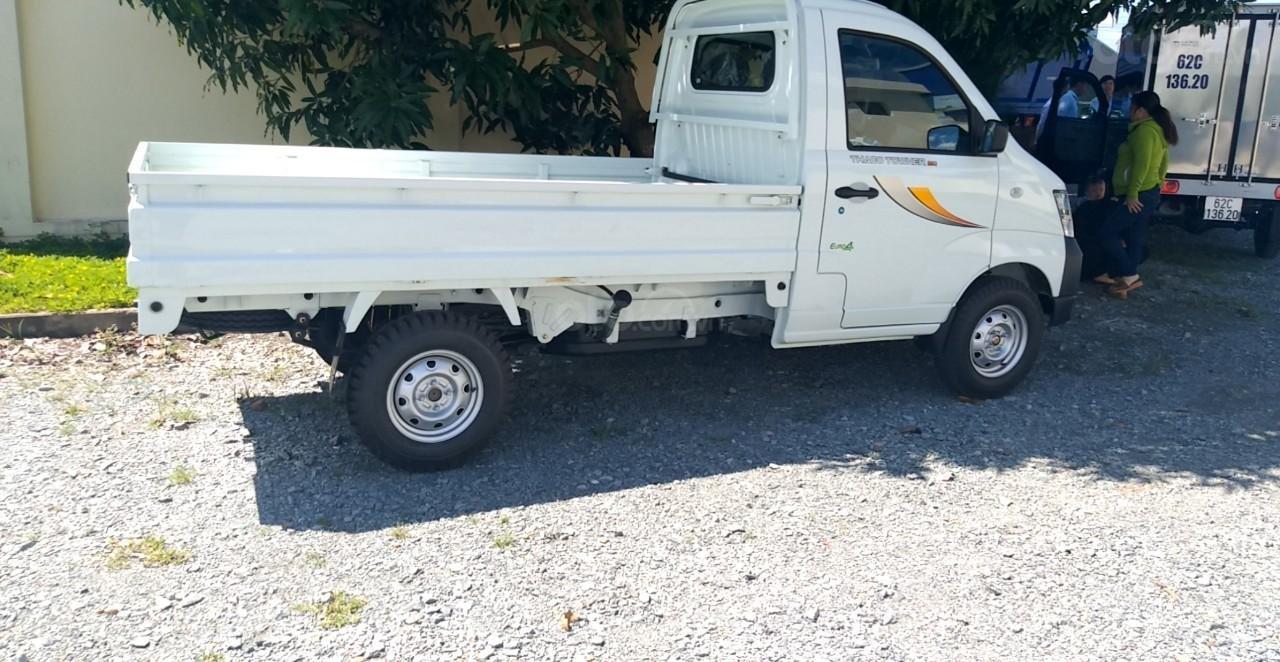 Thaco Towner990 tải 990kg, thùng 2.6m, chỉ cần 90 triệu là có xe (2)