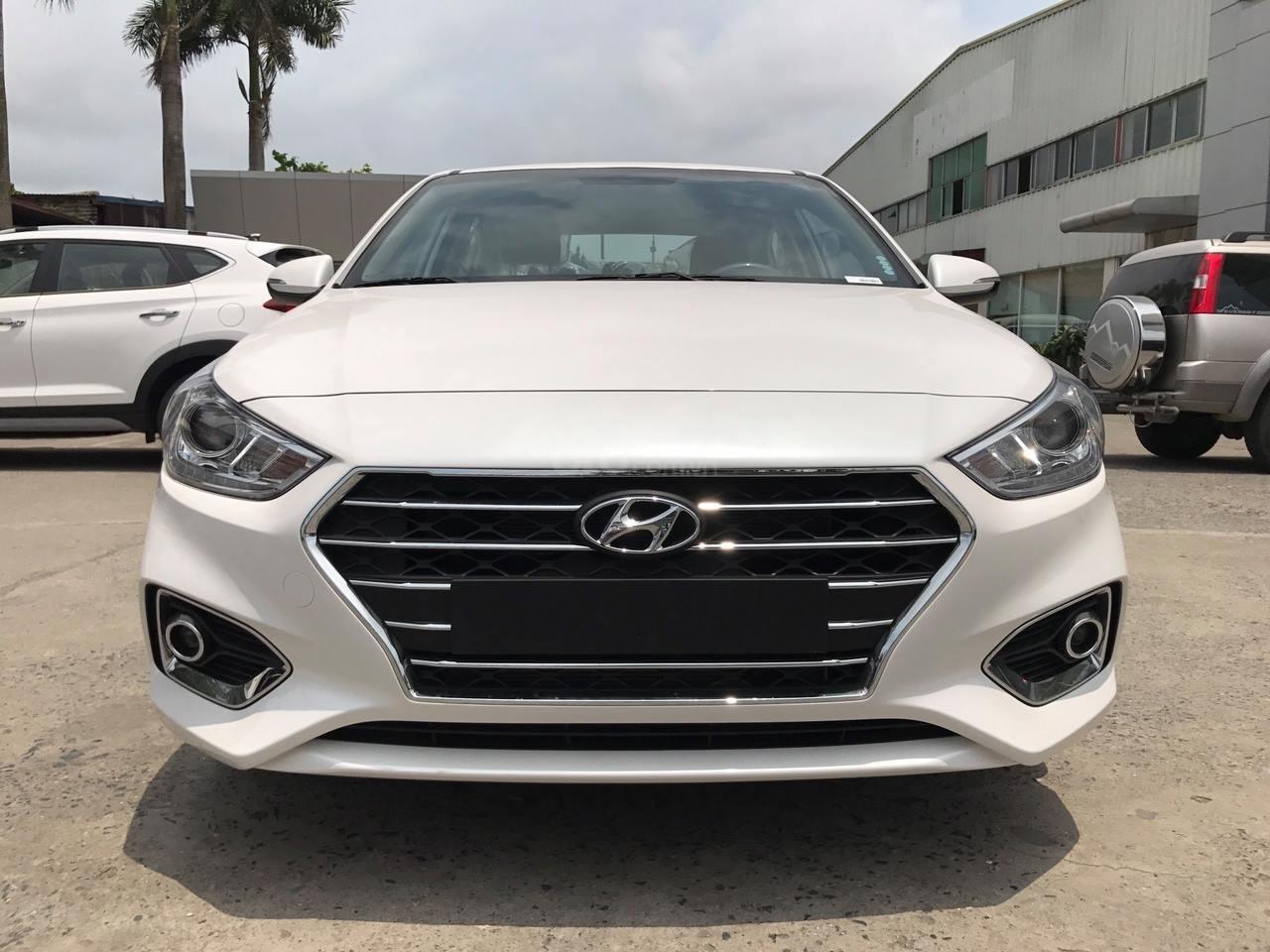 Hyundai Accent 2020 giá tốt, khuyến mại tháng 3 (1)