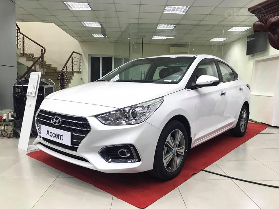 Hyundai Accent 2020 giá tốt, khuyến mại tháng 3 (2)