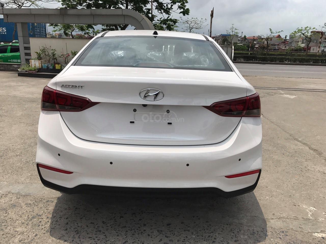 Hyundai Accent 2020 giá tốt, khuyến mại tháng 3 (3)