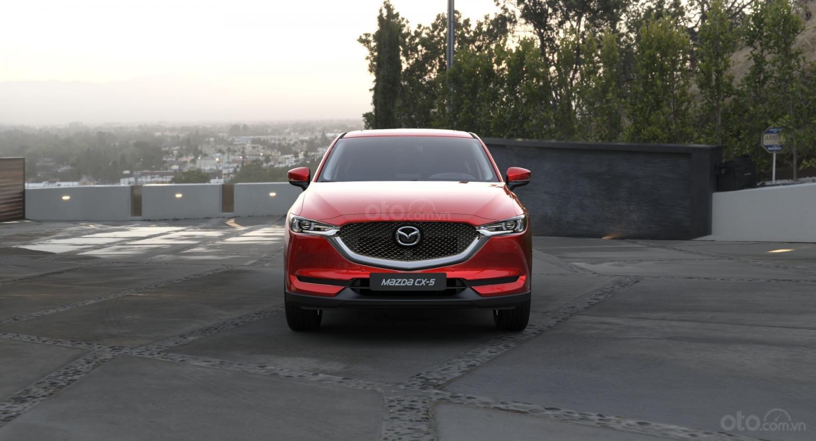 Mazda Phú Mỹ Hưng - New Mazda CX 5 2.0 Deluxe 2020, giá 844 triệu và ưu đãi tháng 03 (1)