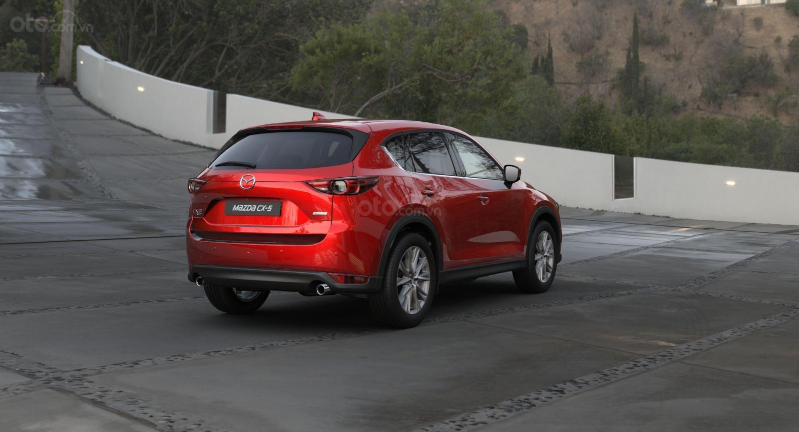 Mazda Phú Mỹ Hưng - New Mazda CX 5 2.0 Deluxe 2020, giá 844 triệu và ưu đãi tháng 03 (3)