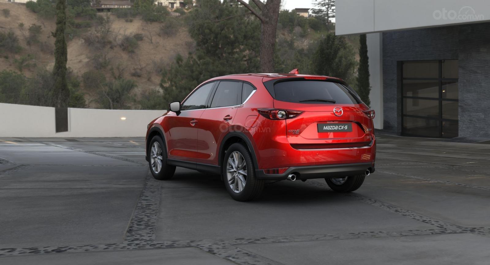 Mazda Phú Mỹ Hưng - New Mazda CX 5 2.0 Deluxe 2020, giá 844 triệu và ưu đãi tháng 03 (4)