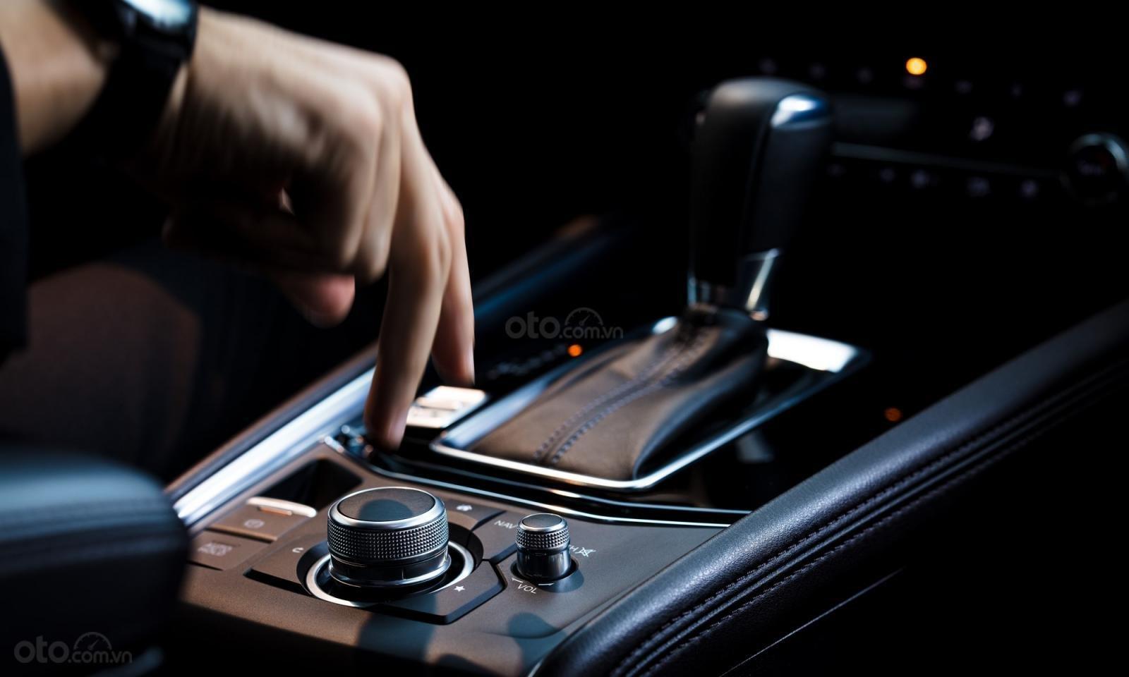 Mazda Phú Mỹ Hưng - New Mazda CX 5 2.0 Deluxe 2020, giá 844 triệu và ưu đãi tháng 03 (6)