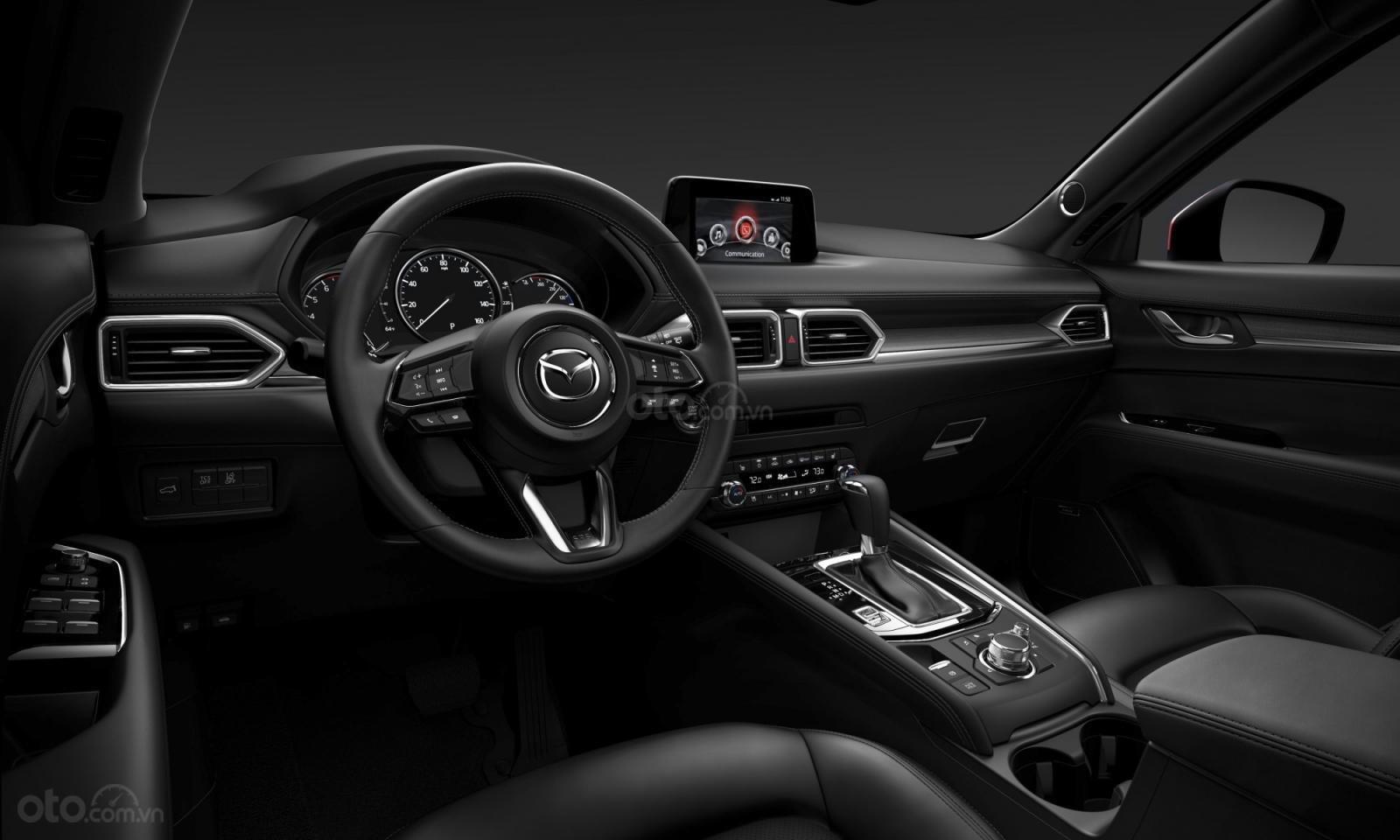Mazda Phú Mỹ Hưng - New Mazda CX 5 2.0 Deluxe 2020, giá 844 triệu và ưu đãi tháng 03 (5)