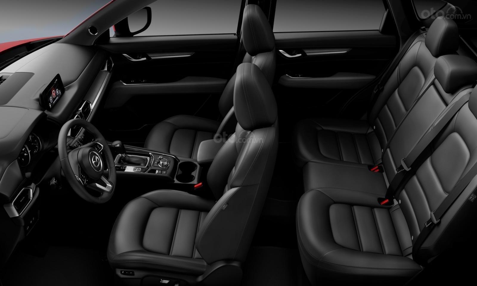 Mazda Phú Mỹ Hưng - New Mazda CX 5 2.0 Deluxe 2020, giá 844 triệu và ưu đãi tháng 03 (7)
