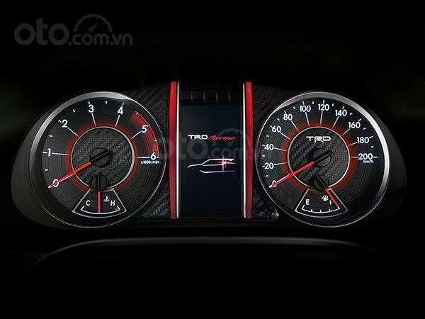 Fortuner 2.7AT máy xăng 2020, giá tốt, giao ngay, hỗ trợ trả góp lãi suất tốt, hỗ trợ đăng ký, giao xe tại nhà (9)