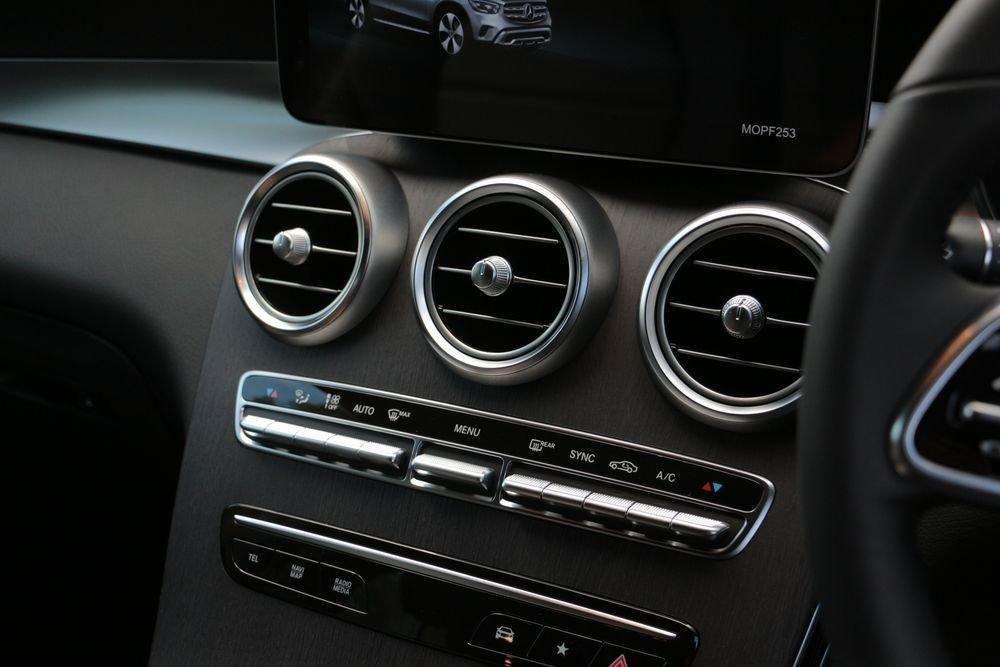 Chế độ Eco Mode tinh chỉnh hiệu năng điều hòa.