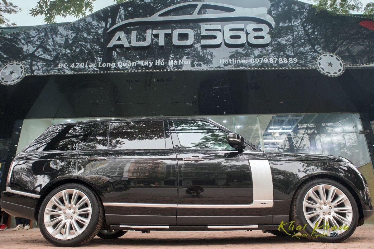 Range Rover Autobiography LWB, món ăn ưa thích của đại gia Việt với giá gần 12 tỷ đồng a2