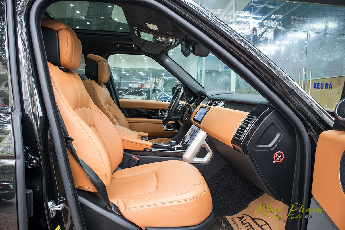 Range Rover Autobiography LWB, món ăn ưa thích của đại gia Việt với giá gần 12 tỷ đồng a4