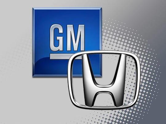 Ô tô điện Honda hợp tác GM lên lịch phát triển.