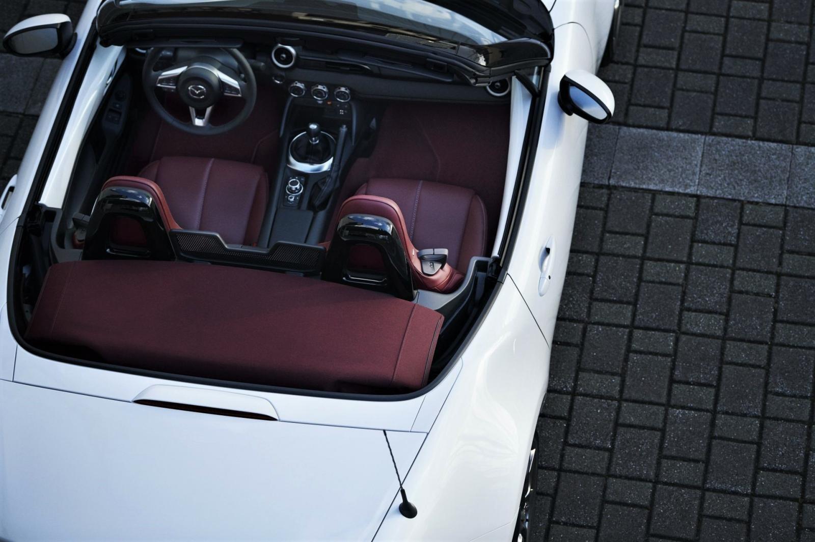 Thị trường Anh Quốc cũng sẽ đón nhận bộ sưu tập Mazda đặc biệt vào cuối năm nay 1