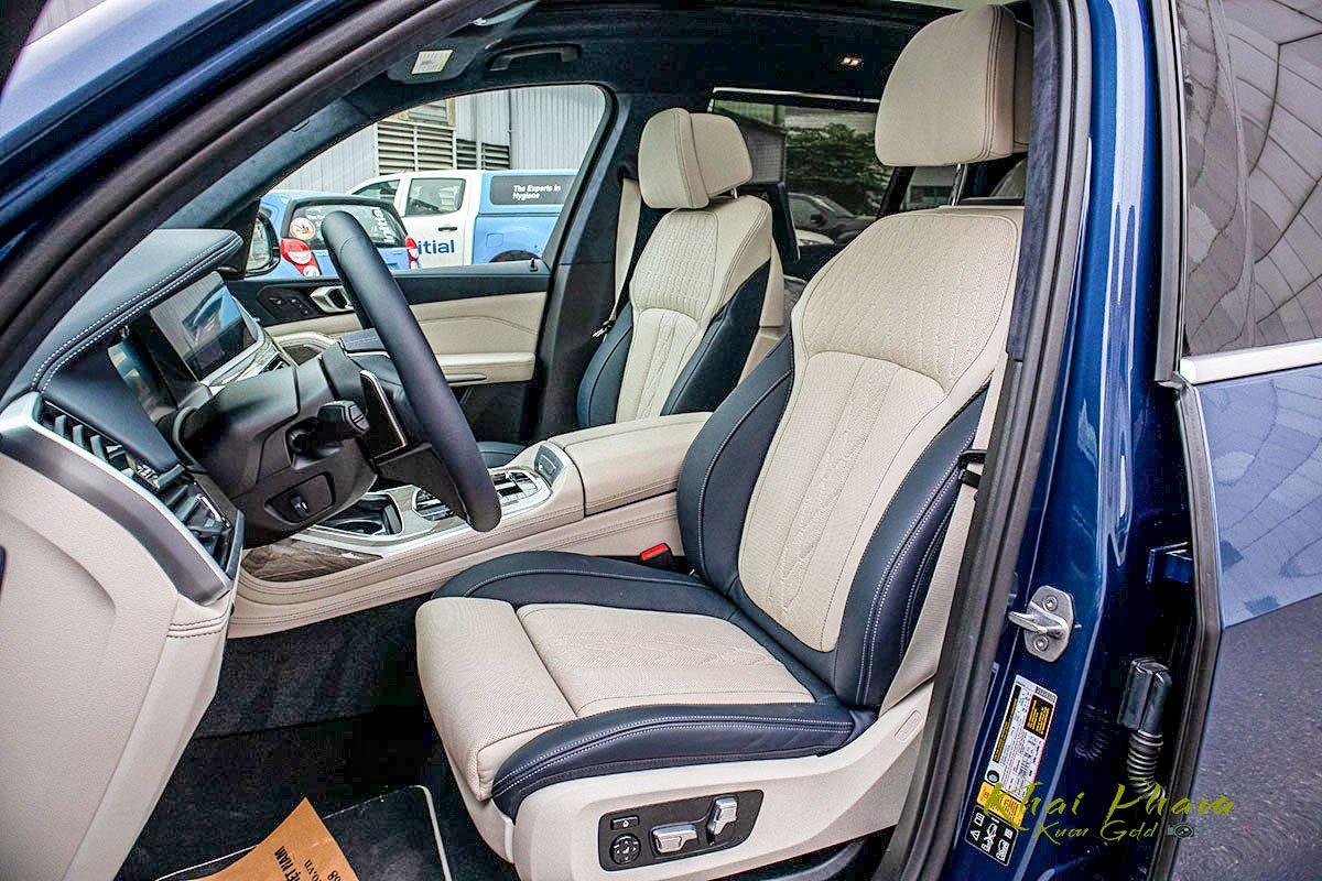 Áp lực từ Mercedes-Benz GLS, BMW X7 nhận ưu đãi đến 350 triệu đồng tại Việt Nam a4
