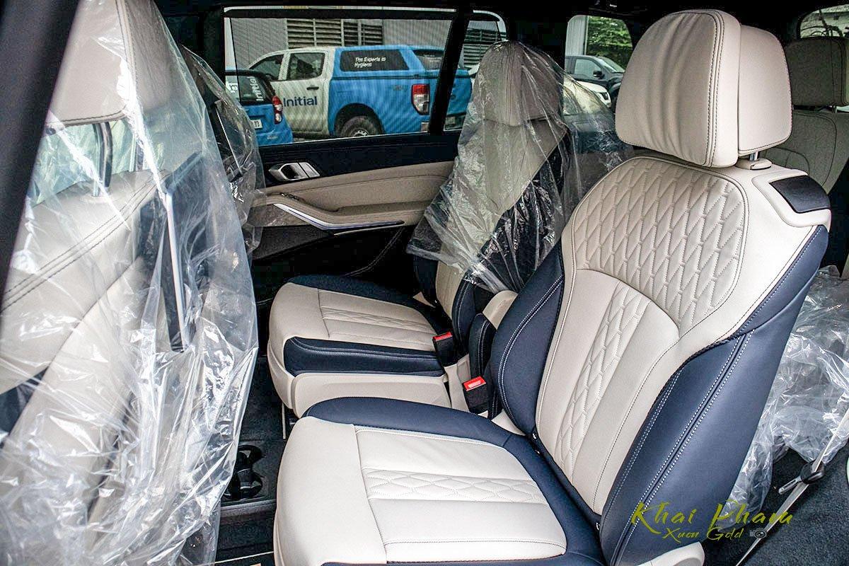 Áp lực từ Mercedes-Benz GLS, BMW X7 nhận ưu đãi đến 350 triệu đồng tại Việt Nam a5