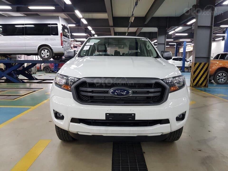 Ranger XLS 2020 số tự động, chỉ 175tr giao xe ngay (1)