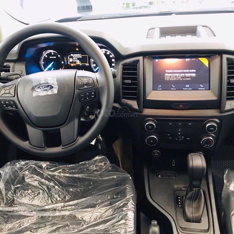 Ranger XLS 2020 số tự động, chỉ 175tr giao xe ngay (6)