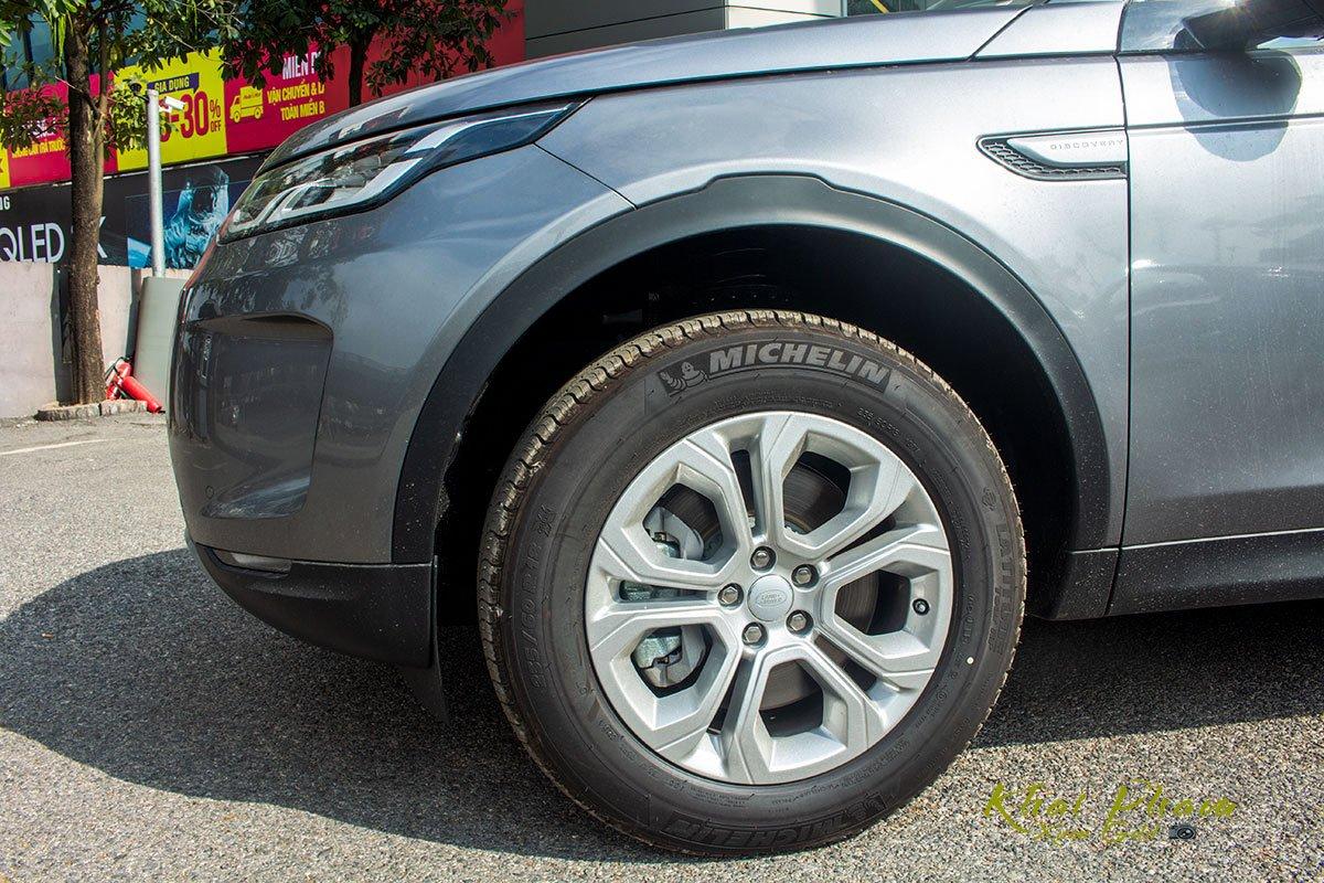 Hình ảnh mâm xe Land Rover Discovery Sport S 2020