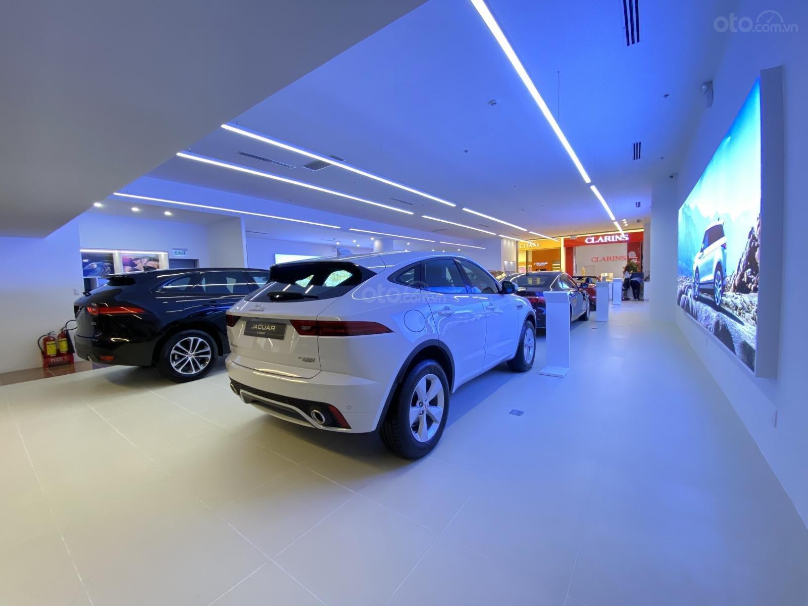 Jaguar - Land Rover Việt Nam (9)