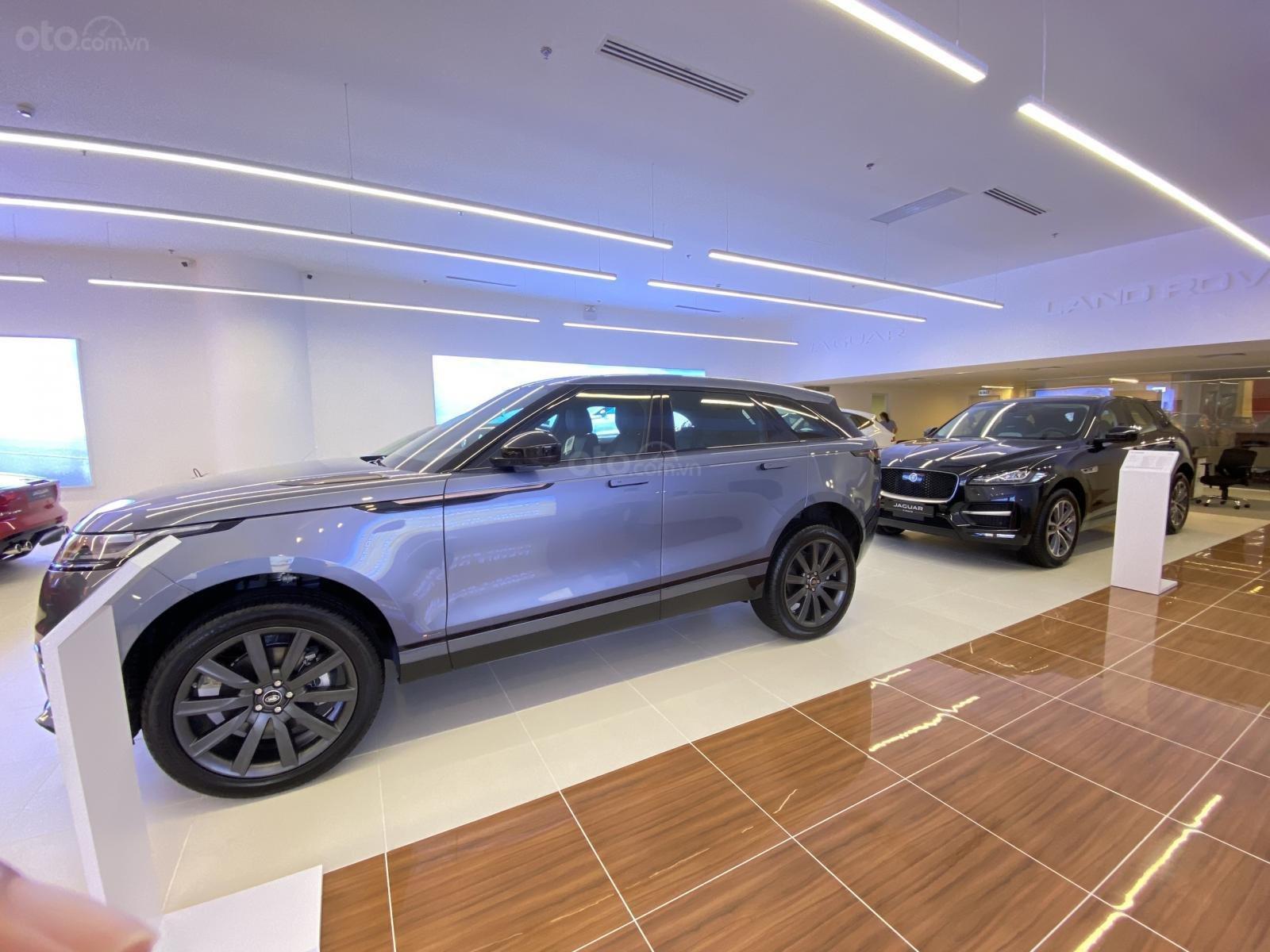 Jaguar - Land Rover Việt Nam (7)
