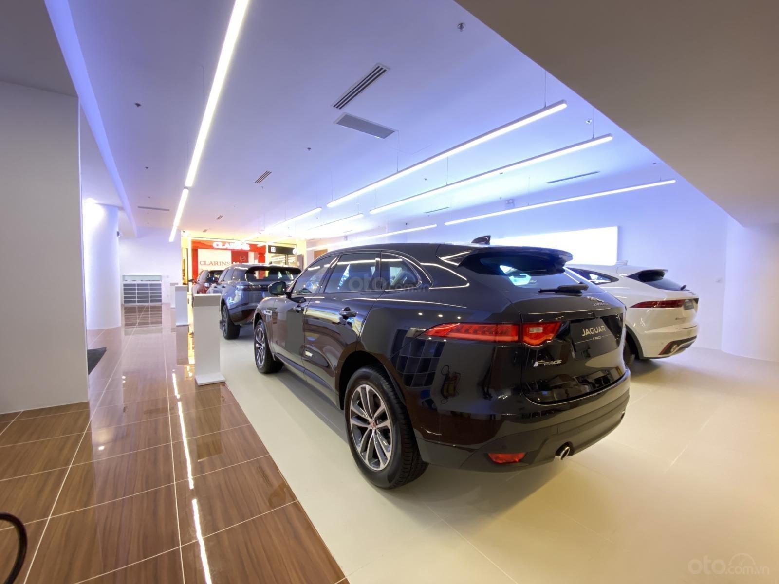 Jaguar - Land Rover Việt Nam (4)
