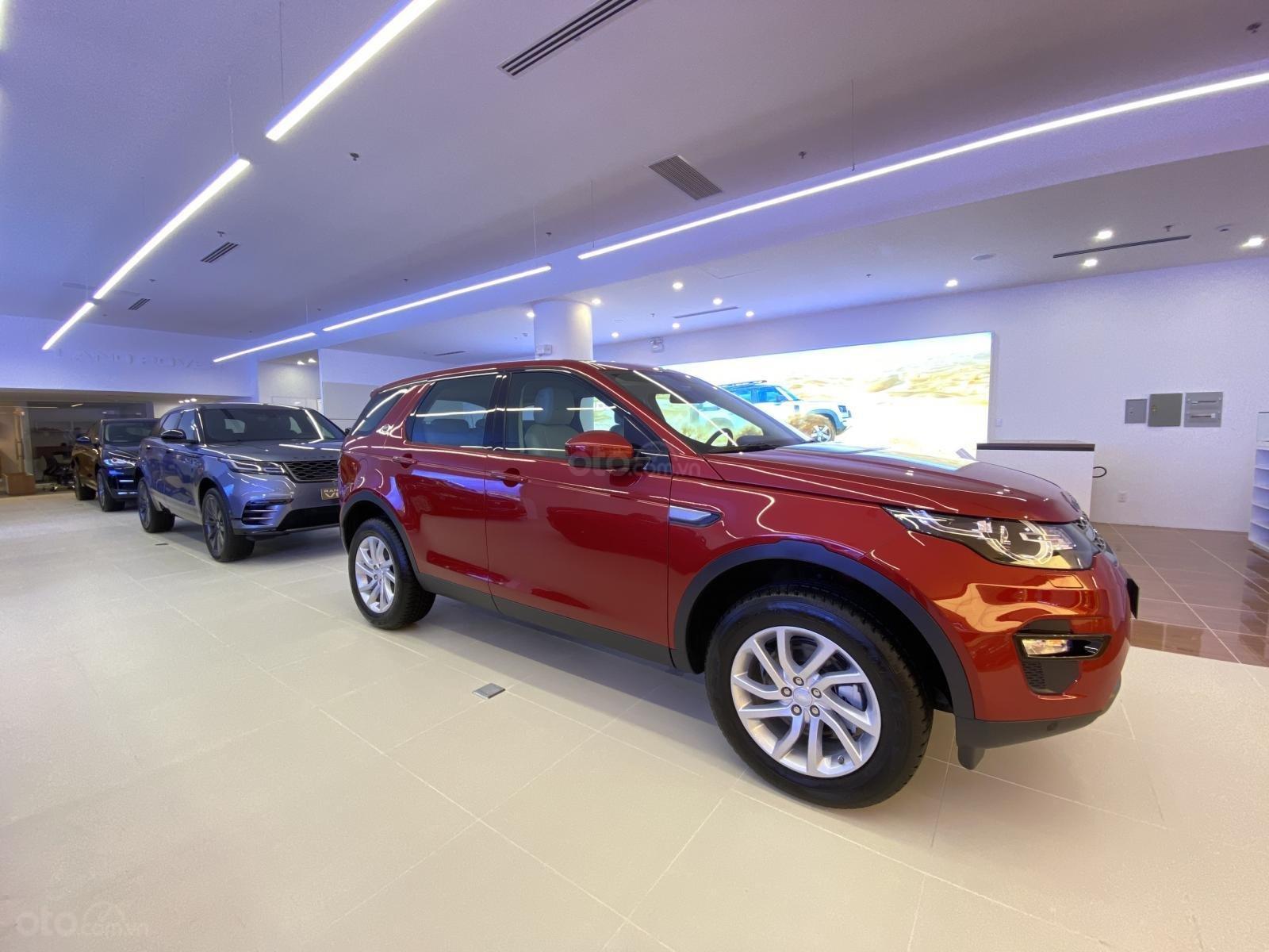 Jaguar - Land Rover Việt Nam (5)