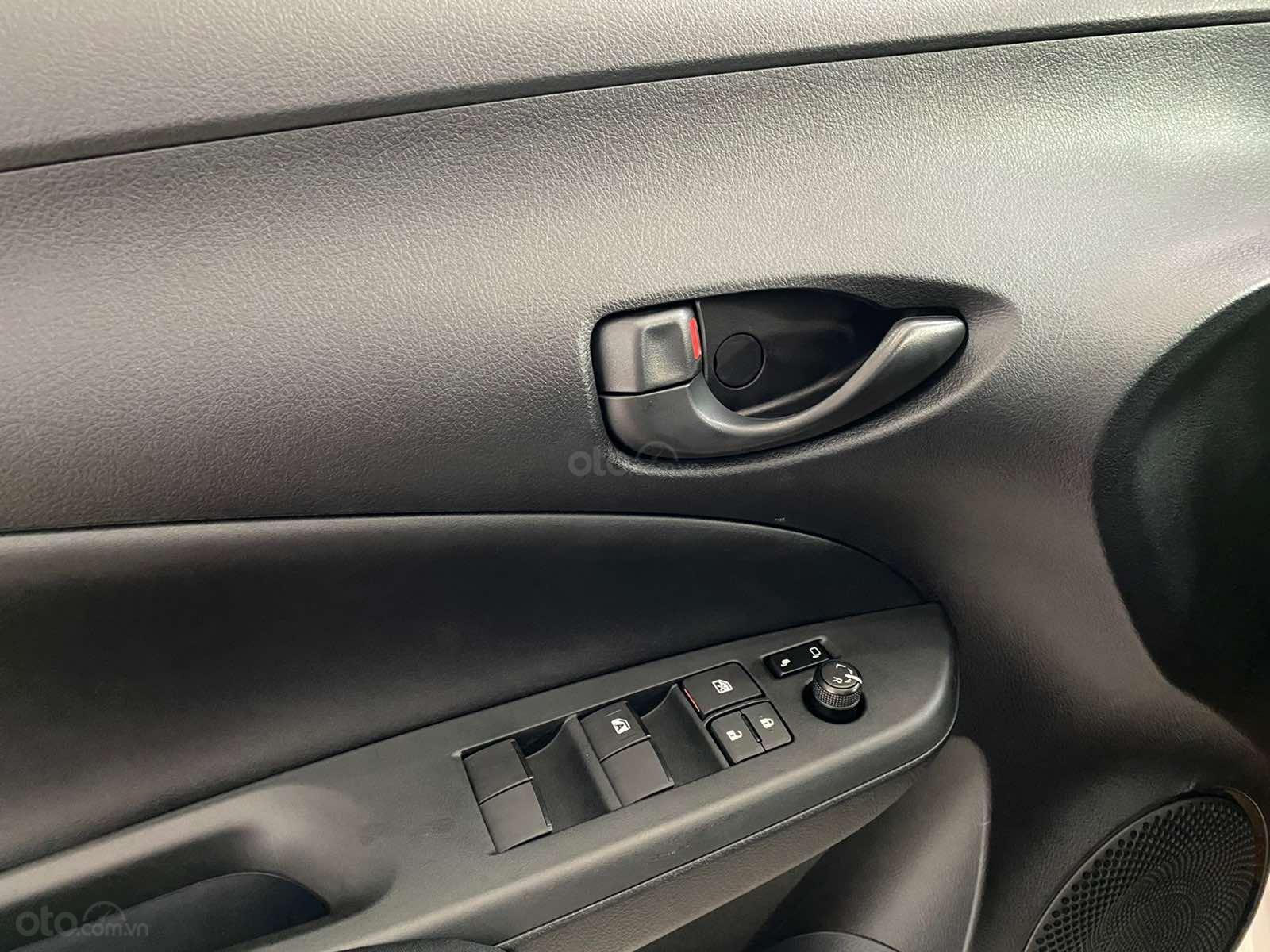 Toyota Vios 1.5E, cam kết giá tốt - cạnh tranh, trả trước 120 triệu - hỗ trợ ngân hàng - lãi suất thấp (12)