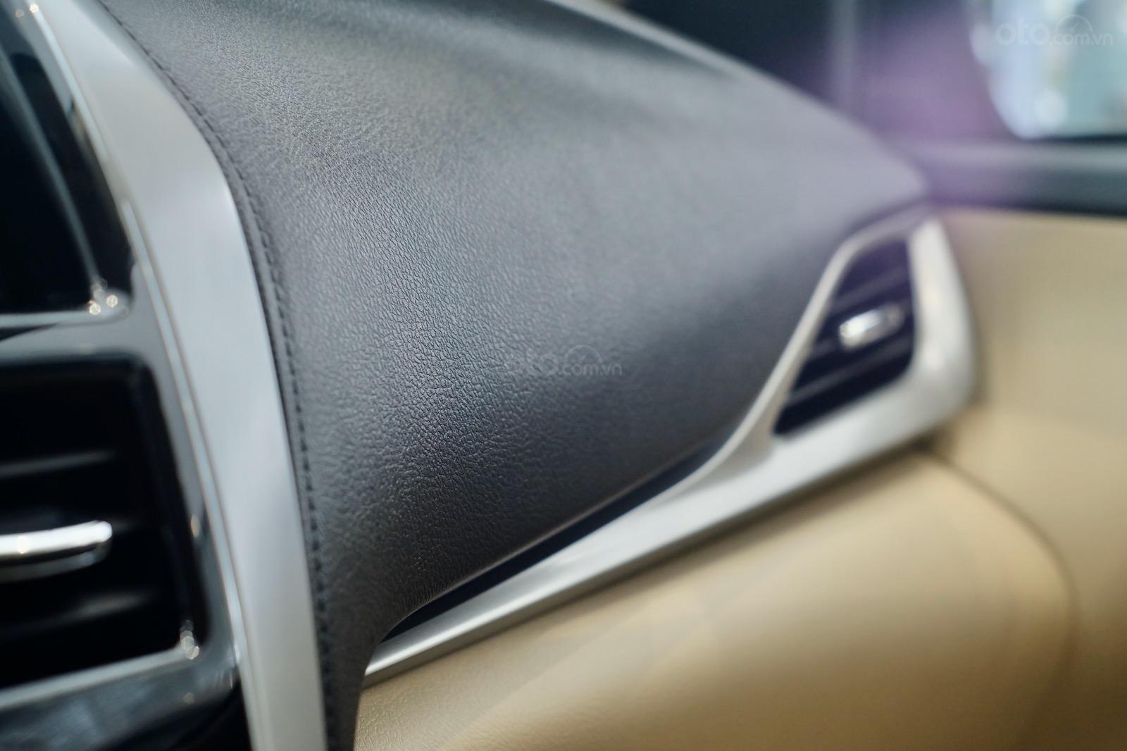 Toyota Vios G 2021, giá tốt - khuyến mãi lớn, hỗ trợ ngân hàng - lãi suất thấp (14)