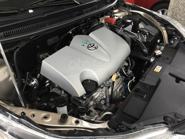 Toyota Vios G 2021, giá tốt - khuyến mãi lớn, hỗ trợ ngân hàng - lãi suất thấp (15)