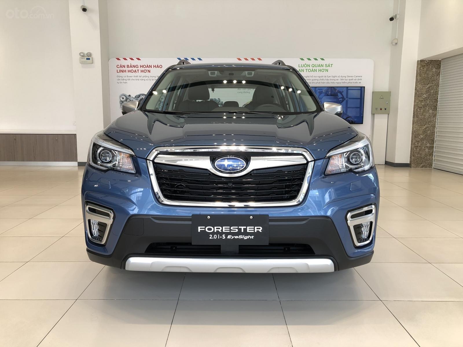 Subaru Forester giảm mạnh 229tr - và nhận nhiều quà tặng ý nghĩa hấp dẫn khi đặt xe trong T11 - Subaru Việt Nam (1)
