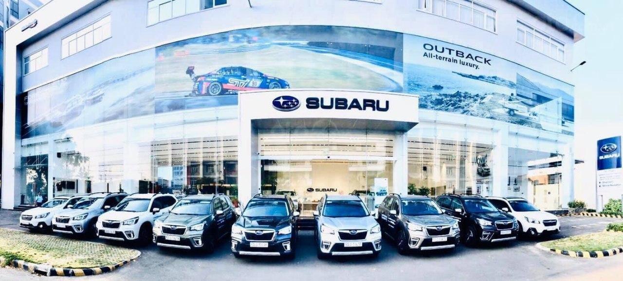 Subaru Việt Nam (2)