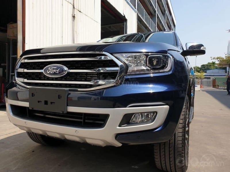 Ford Everest 2020, giá cực sốc, siêu ưu đãi - Liên hệ để biết thông tin chi tiết (5)