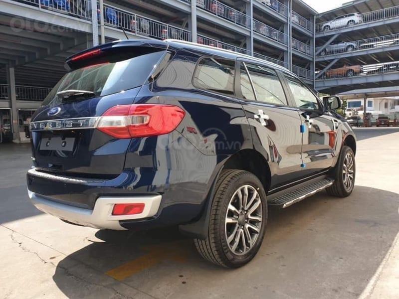 Ford Everest 2020, giá cực sốc, siêu ưu đãi - Liên hệ để biết thông tin chi tiết (2)