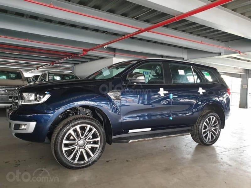 Ford Everest 2020, giá cực sốc, siêu ưu đãi - Liên hệ để biết thông tin chi tiết (3)