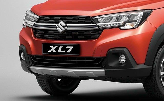 Đầu xe Suzuki XL7 2020 - 1.