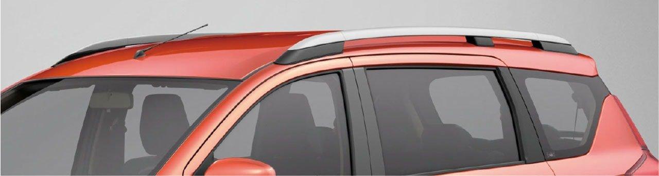 Thân xe Suzuki XL7 2020 - 1.