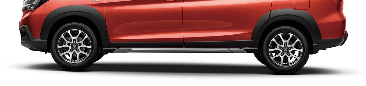 Thân xe Suzuki XL7 2020 - 2.