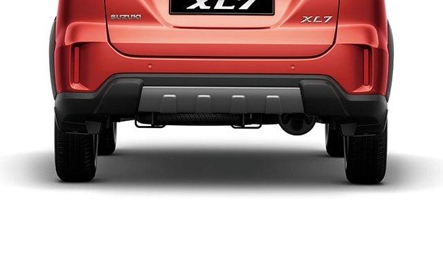 Đuôi xe Suzuki XL7 2020 - 2.