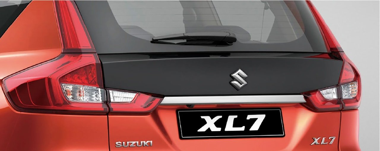 Đuôi xe Suzuki XL7 2020 - 1.