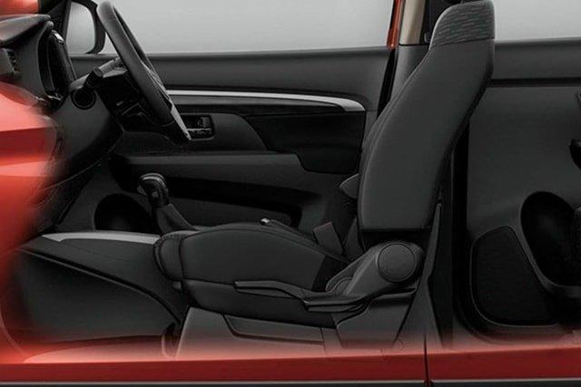 Ghế ngồi SuzukiXL7 2020 - 1.
