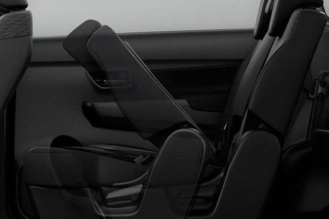 Ghế ngồi SuzukiXL7 2020 - 2.