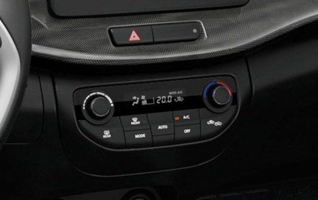Tiện nghi trên SuzukiXL7 2020 - 1.