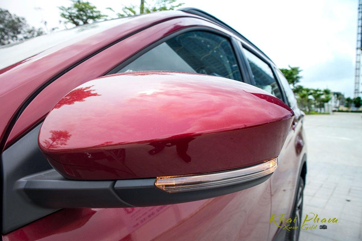 Ảnh gương chiếu hậu xe Toyota Rush 2020