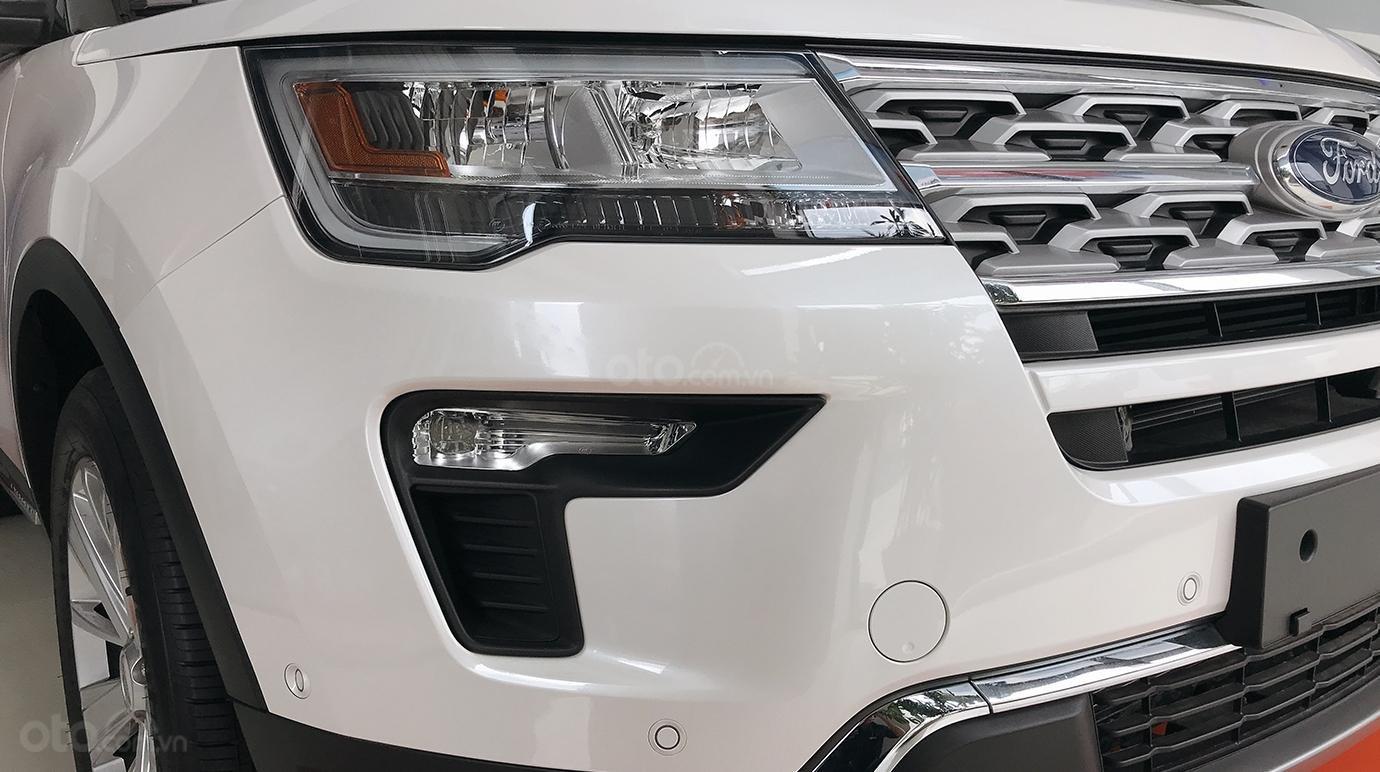 Ford Explorer 2.3L nhập Mỹ, giá cả cạnh tranh, quà tặng hấp dẫn (5)