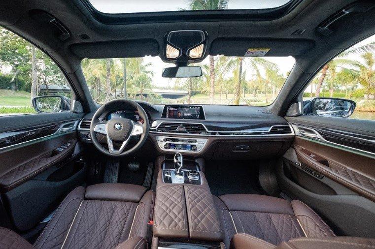 Thaco chính thức ra mắt 10 phiên bản xe BMW mới tại Việt Nam, giá hấp dẫn - Ảnh 1.