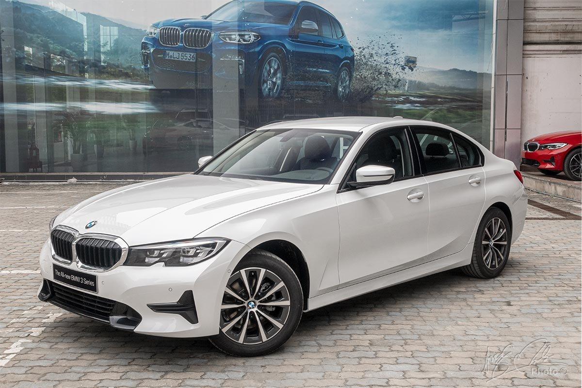 Thông số kỹ thuật xe BMW 3-Series 2020 mới nhất