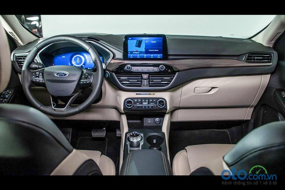 Giá xe Ford Escape thế hệ mới cập nhật hàng tháng - Ảnh 2