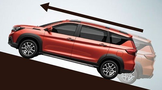 Tính năng an toàn trên Suzuki XL7 a1
