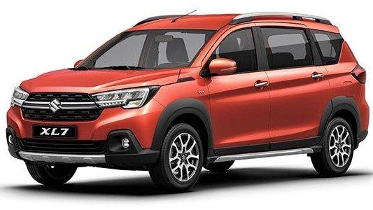 Thông số kỹ thuật xe Suzuki XL7 2020 mới nhất tại Việt Nam
