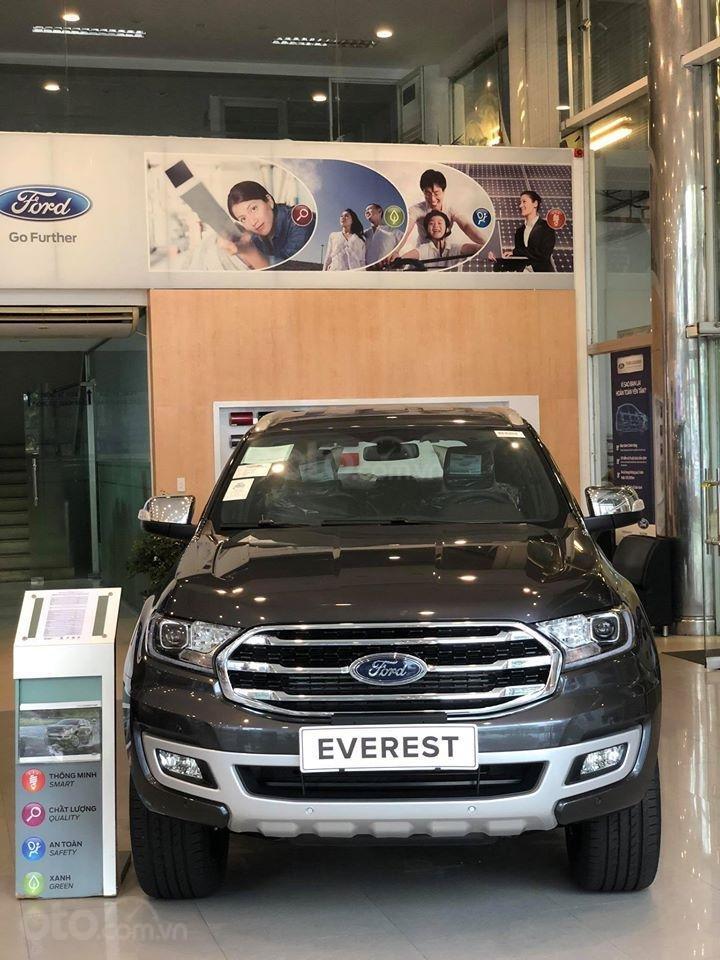 Bán Ford Everest sản xuất 2020, 925 triệu (1)
