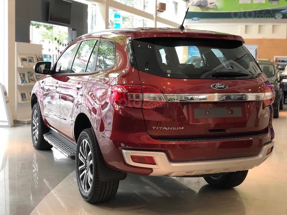 Bán Ford Everest sản xuất 2020, 925 triệu (3)